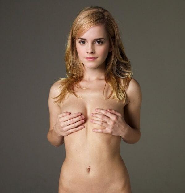 Emma Watson Snap