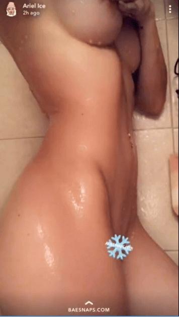 Qui a envie de prendre un bain avec moi ?