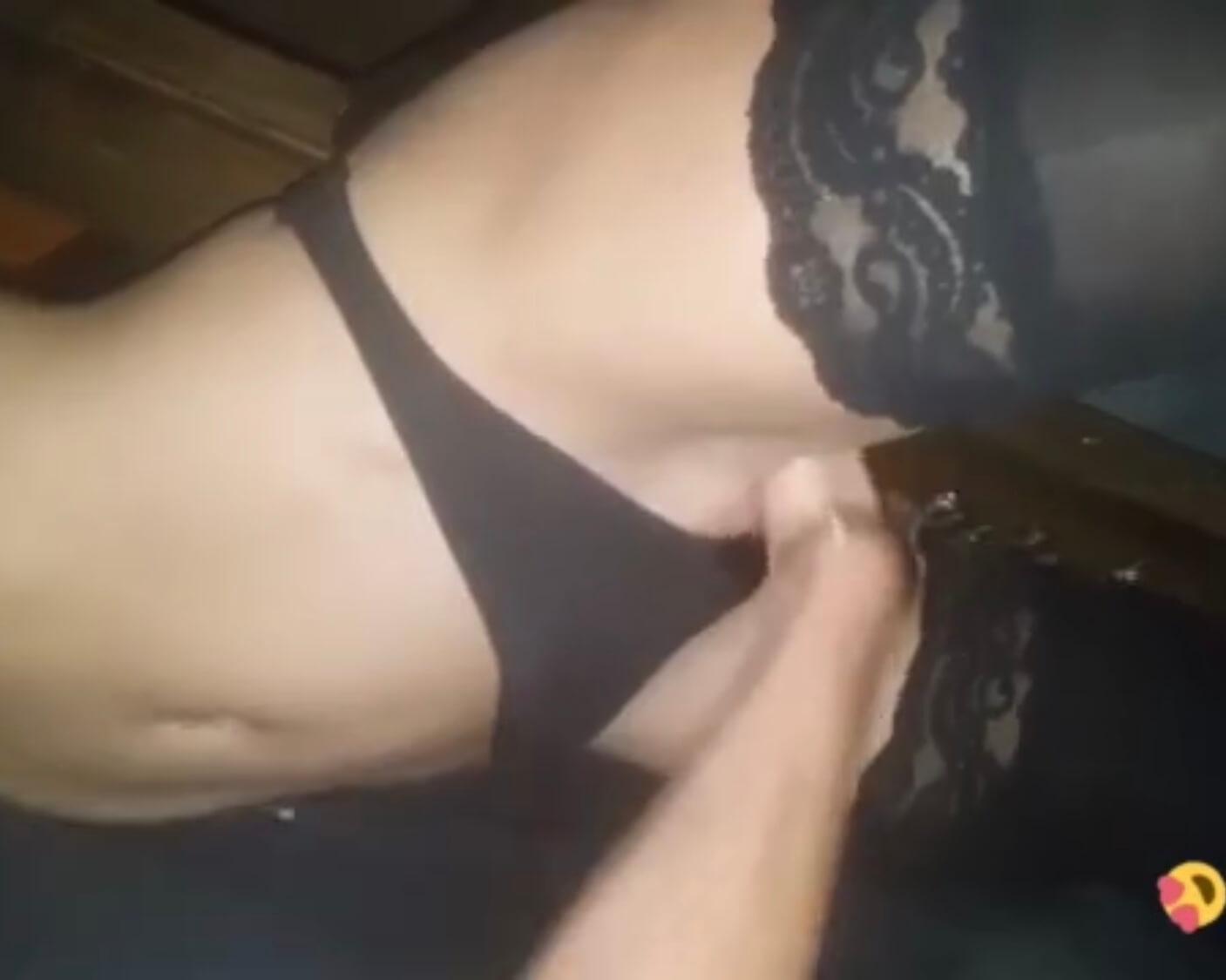 Alerte 🚨 Femme fontaine sur snapchat