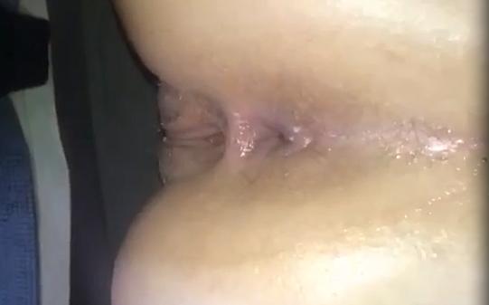 Nude SALE ! Écarte le cul salope (donne son compte snap)