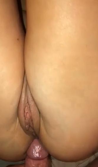 beurette dans le cul